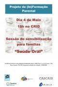 Divulgação - (In)Formação Parental_Saúde Oral