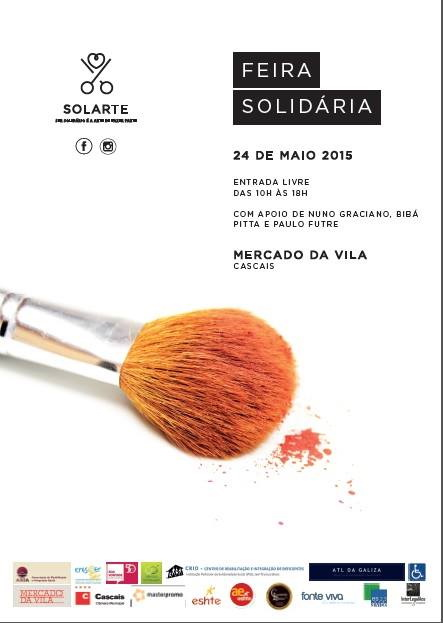 Cartaz SolArte